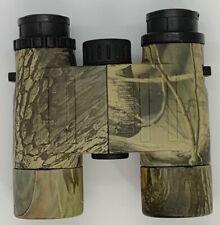 Bushnell Trophy 10x27mm Binoculars FOV 298' RealTree Hardwood Camouflage