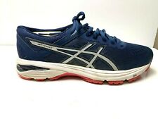 ASICS GT-1000 6 Running Shoes - Blue - Womens Size 8 US