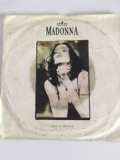 Madonna – Like A Prayer Label: Sire – W7539