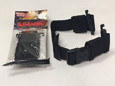 Blackhawk CQD Weapons Catch Mark lll Black 71CQD3BK NEW