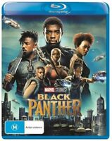 Black Panther (Blu-ray, 2018) Region B