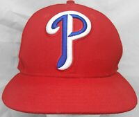 Philadelphia Phillies MLB New Era 59fifty 7&3/8 fitted cap/hat