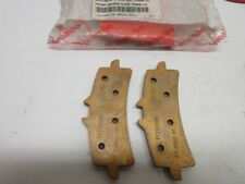 Ducati Front Brake Pads Brembo Hypermotard 1100S Evo 848 1098 1198 61340791A