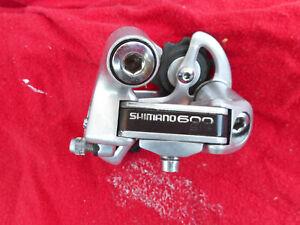 Shimano 600 SIS rear derailleur 6208