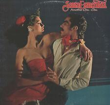Santa Esmeralda Another Cha-Cha Vinyl Record Album EX Vinyl