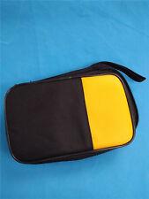 Double Layer Zipper Carrying Case Fluke 15B+,17B+,18B+,101,106,107 115 116 117
