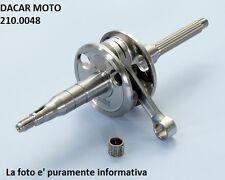 210.0048 POLINI ALBERO MOTORE MBK OVETTO 50 - SORRISO 50 96