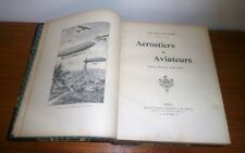 Hardcover Antiquarian & Collectable Books in French