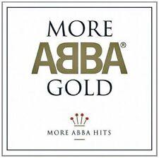 CD musicali pop ABBA