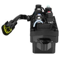 1x 12V 3 Pins Trim Relay Tilt For Yamaha 40-90 HP Outboard Motor 61A-81950-01-00