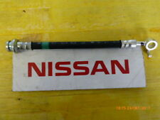 Original  Nissan Qashqai J11 Bremsschlauch hinten rechts 46210-4EA0D