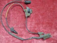 Toyota Prius 3 ZVW30 ABS-Sensor vorne links 89543-47030