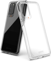 GEAR4 Crystal Palace Designed for Samsung Galaxy S20 Case, Advanced Impact by -