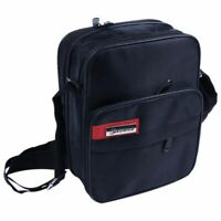 Black Men's shoulder bag Meshenger Bag A7X8