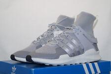 Adidas Originals Eqt Support Adv Invierno Ue 44 UK 9.5 Gris Plata BZ0641 Hombre