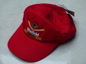 Brand New Winfield Williams Formula 1, F1 baseball cap hat