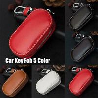 Car Key Fob Signal Blocker Case Keyless Entry Pouch Guard Bag Cage 5 Color 2020