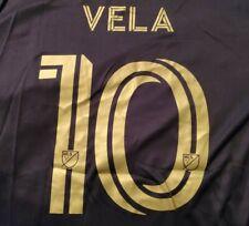 Carlos Vela LAFC Jersey #10 Home/Local 2020