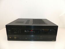 Pioneer VSX-609RDS 5.1 Receiver Verstärker Tuner schwarz