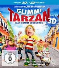 Ivan the Incredible NEW Kids & Family Blu-Ray Disc Michael Hegner Denmark
