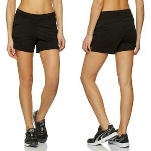 Puma Ess Shorts Essentials Sweatshorts Damen Kurze Hose Sportshorts Fitness