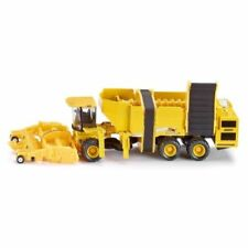 Altri modellini statici auto gialla scala 1:87