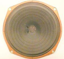 "vintage * ZENITH G844  RADIO: Tested / Working 9 & 1/2"" MAGNET SPEAKER  4.5 OHMS"