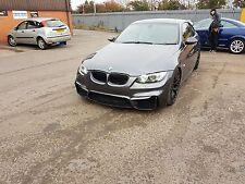 BMW E92 M4 style Pre LCI front bumper body kit not m3 msport