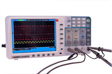 OWON sds6062 Digital Storage oscilloscopio 60mhz Scope 2 canale Scope Oscilloscope