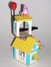 LEGO STELLA ANGRY BIRDS MINIFIGURE HOUSE NEW 75824