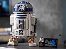LEGO 75308 R2-D2 UCS NEUF - SCELLE Usine