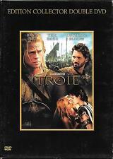 2 DVD ZONE 2 COLLECTOR--TROIE--PITT/BANA/BLOOM/PETERSEN