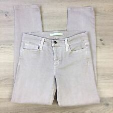 Joe's Jeans Straight Leg Ankle Women's Jeans Size W27 Fit W29 L27.5 (GG11)