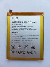 Elephone P9000 P9000 Lite AKKU Battery  Bateria Accu