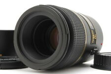 N.MINT Tamron SP AF 90mm F/2.8 Di Macro Lens 272E w/Hood for Canon EF From JAPAN