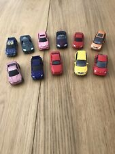 Bundle Of Toy Cars - Motor Max And Realtoy
