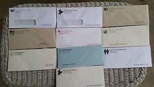 Delerious Dave's  Envelope Prank Kit!   20 envelopes!