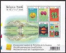 Belgique - Bloc N° 133 neuf XX