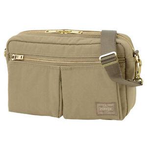 NEW Yoshida Bag PORTER Draft SHOULDER BAG  656-06175