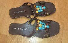 Friis & Company Schuhe Sandaletten Gr.39 (2mal getr.)