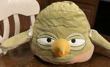 "12"" Yoda Angry Bird Plush"