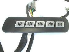93-95 Mercury Villager Keyless Door Entry Pad Keypad F3XY-14A626-A New Original
