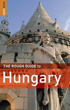 Rough Guide to Hungary *IN STOCK IN MELBOURNE - NEW*