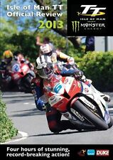 Isle of Man TT Official Review 2013 DVD