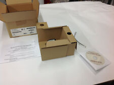 GE Fanuc IC200SET001-EC Serial to Ethernet Adapter.   NEW IN  BOX