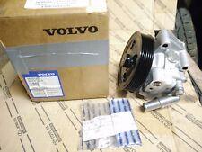 NEW GENUINE VOLVO S80 II / V70 III 2.0D 07-14 Power steering pump 36001213