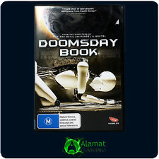 Doomsday Book (DVD) Very Good - Korean Science Fiction Drama