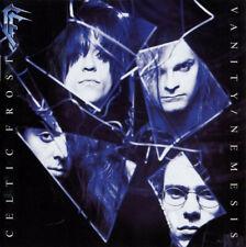 Celtic Frost - 1990 - Vanity / Nemesis