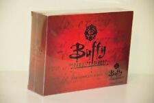 Buffy the Vampire Slayer: The Complete Series - 39-Disc DVD Collector's Edition
