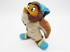 "Winnie the Pooh & Friend Owl Plush BeanBag Soft Lovey Toy PJs Sleep Time 6"" Rare"
